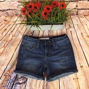Joe's Jeans Shorts Girls size 10
